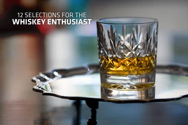 Whiskey is as versatile as the components used to make it, ranging from the use of barley, rye, corn and other grains in the fermenting process to a range of wooden casks during the aging process. To get a sense of the best whiskey spirits, CNBC.com asked Gary Vaynerchuk of Wine Library TV to give us four of his favorites in each category. Here's what he told us.