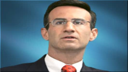 Office of Management and Budget Peter Orszag