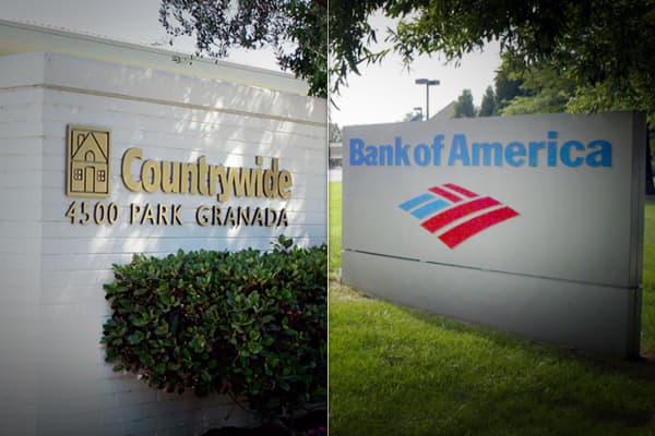 "January 2008: Bank of America acquires Countrywide Financial, the largest U.S. mortgage lender, for $4 Billion in stock."""" premieres Friday, December 19th at 8p ET."