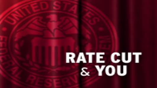 Rate Cut and You