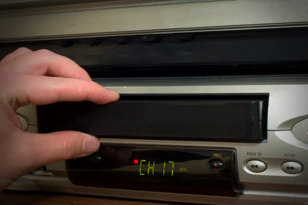 The VCR made its debut in 1970, but it didn't achieve mass-market success until a decade later. The VCR lost its place as the most popular playback device in the early 2000's as Americans replaced it with a DVD player. »»