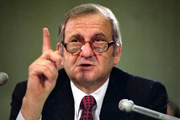 After Chrysler was hit by expensive recalls of its Dodge Aspen and Plymouth Volare in the mid-70's, Lee Iacocca was brought on as CEO after his departure from Ford. Iacocca restructured the company, which included selling Chrysler Europe and adding new projects. However, in 1979, Chrysler reported a $1.1 billion loss, forcing the company's CEO Lee Iacocca to ask for a bailout from Congress. In 1980, the Chrysler Loan Guarantee Act was passed, giving the company $1.5 billion in loans to prevent a
