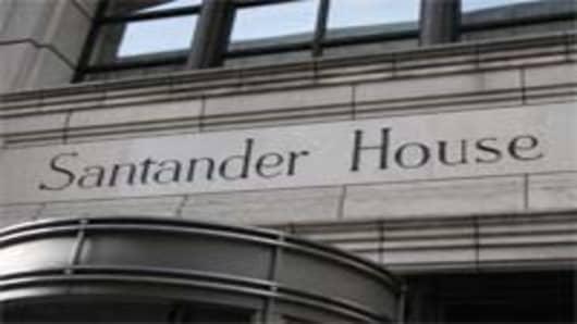 Santander House