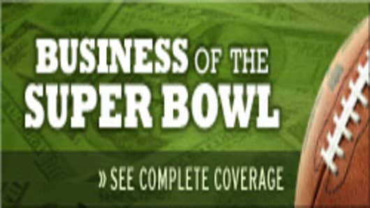 The Business of the Super Bowl