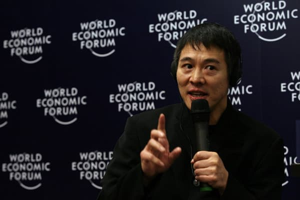 Photo: World Economic Forum