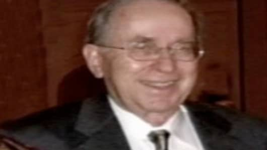 Arthur Nadel
