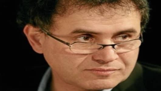 Nouriel Roubini, RGE Monitor