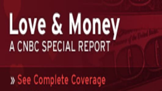 Love and Money -- A CNBC Special Report