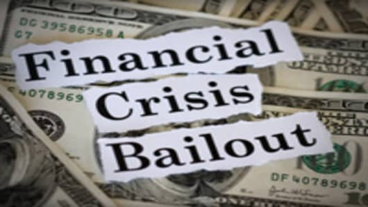 Financial Crisis Bailout