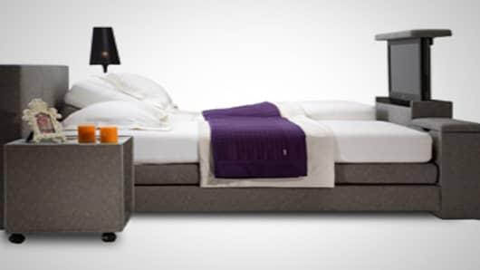 Safe-T Bed
