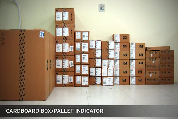 The Pallet/Cardboard Box indicators are straightforward and rather logical. On the basic level, the higher the demand for corrugated boxes and shipping pallets - necessities when shipping products to customers – signals higher demand for the products being shipped. Today, virtually everything purchased on a large scale at some point was in a box or shipped on a pallet. Known followers of the cardboard box indicator include Alan Greenspan, who was known to look at cardboard box numbers, among oth