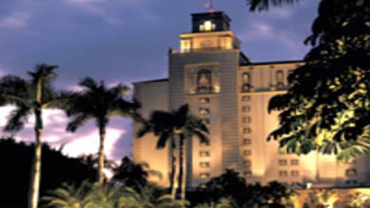 Ritz Carlton Naples