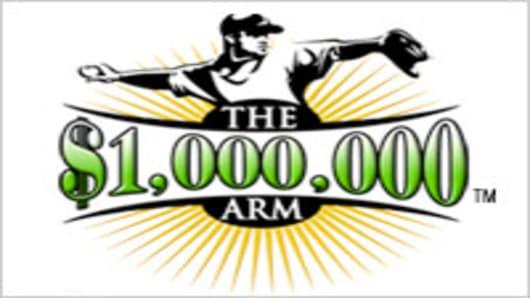 The Million Dollar Arm