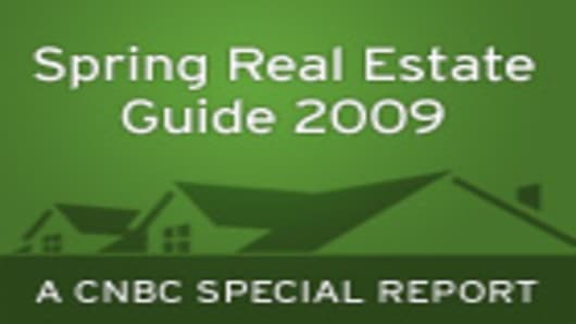 Spring Real Estate Guide