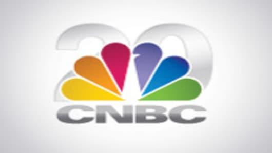 CNBC's 20th Anniversary