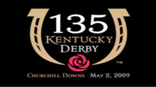 Kentucky Derby 135
