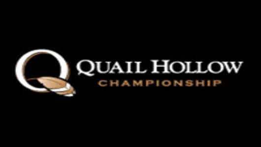Quail Hollow Championships