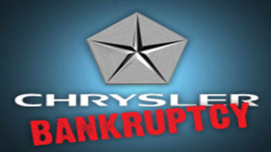 Chrysler Bankruptcy
