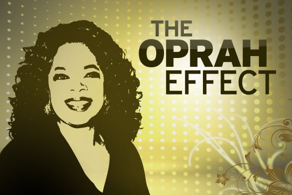 """Talk show superstar Oprah Winfrey is one of the most well known cultural and financial icons of our time.If you're lucky enough to create a product she loves - a mention on her show just might make you a millionaire!CNBC's  explores The Oprah Effect and how she turns no names into brand names.Visit the """""""""""