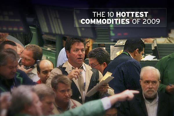 The Reuters/Jefferies CRB Index is a global commodity benchmark tracking 19 commodities that are mostly U.S. traded. The index outperformed the S&P in the first months of the year, currently up 10.24% versus 3.16% in the broader market. The recent commodity rally has been driven by weakness in the dollar and an underlying belief that the economy will improve, ultimately leading to increased demand and higher-priced commodities contracts.As we approach the halfway mark of the year, several indivi