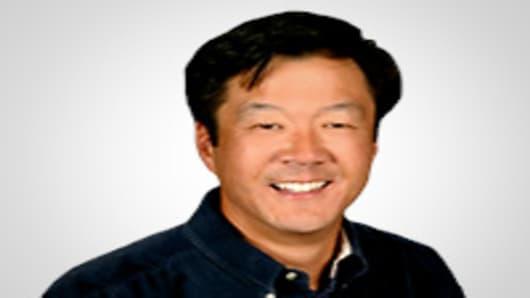 Microsoft's Shane Kim