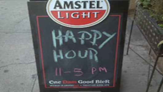 Happy Hour 11-5pm