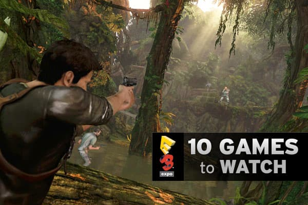 """There were hundreds of games on display at this year's E3. Some will be hits, some will be flops and some may never even make it into consumer's hands. Declaring a """"winner"""" among all of these options is something of a misnomer. By definition, the vast majority of titles shown at E3 are still months, sometimes years, from completion. What looks incredible in a polished, tightly controlled demonstration often turns out to be arduous (or worse, dull) when played in the comforts of your living room."""