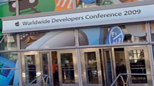 WWDC 09