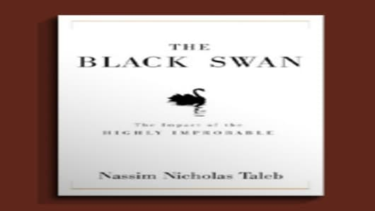 The Black Swan by Nassim Taleb