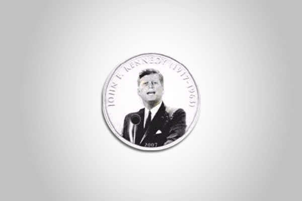 "What must the yak-herding descendants of Genghis Kahn have thought when they first encountered the 2007 Mongolian 500 Tugrik coin, flipped it over and discovered President John F. Kennedy on the tails side? Much less when they pressed a tiny button on JFK's chest and heard an actual sound bite from his famous ""Ich bin ein Berliner"" speech? Chances are we'll never know, since collectors quickly snatched up most of the oddities, which may have been the sole reason for printing them in the first pl"