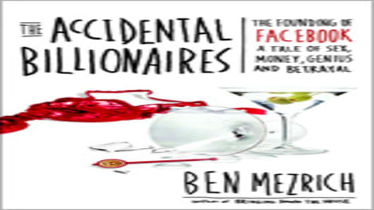 Ben Mezrich's THE ACCIDENTAL BILLIONAIRES
