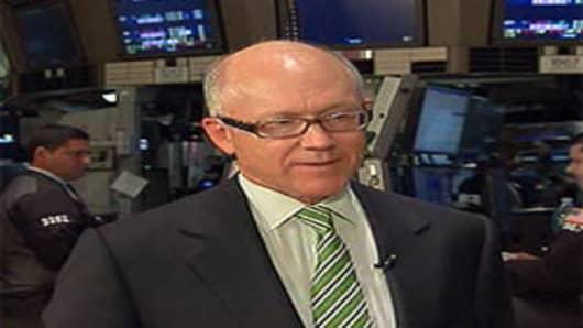 NY Jets owner Woody Johnson