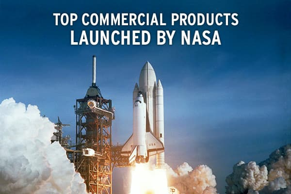 For more than 40 years, the NASA Innovative Partnerships Program has helped transfer NASA technology to the private sector. The result: products used by millions of people around the world in the fields of health and medicine, industry, consumer goods, transportation, public safety, computer technology, and environmental resources.