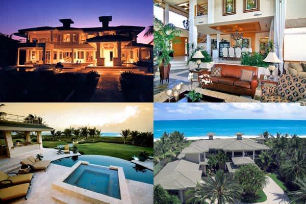 List Price: $10,500,000Square Feet: 8,630Bedrooms: 5Bathrooms: 5.5