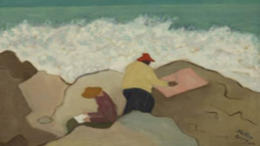 Avery Painting