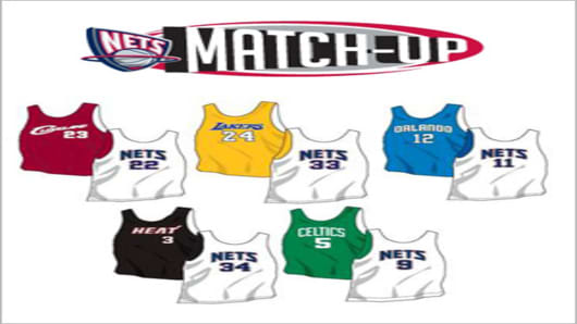 Nets Matchup