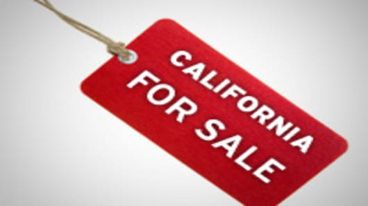 California For Sale