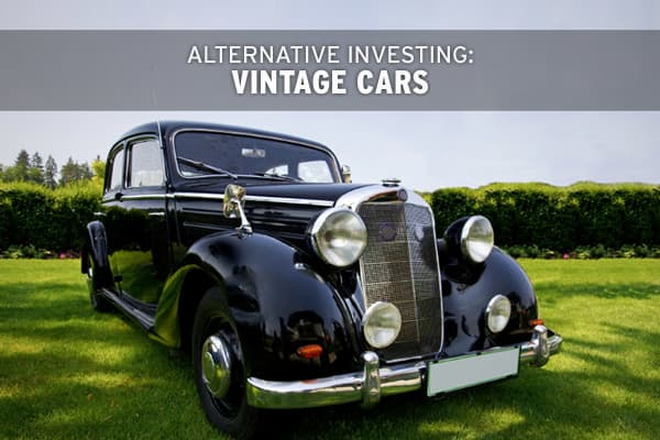 There's fun and fortune in collectible cars. Investors and collectors flock to shows around the world each year to compare notes and wheel and deal.