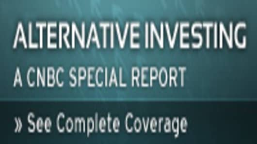 Alternative Investing - A CNBC