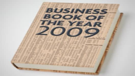 Business Book of the Year