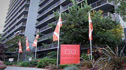 500 N Street, Unit 1204, Sacramento, CA 95814 (short sale) Condo in downtown Sacramento. Listed at $245,000.