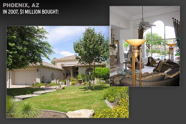 Price: $1,000,000Interior: 3,975 sq ftLot Size: 19,000 sq ft4 Bedrooms, 3.5 Bathrooms