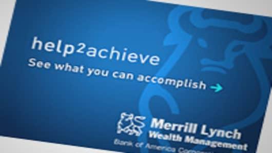 Merrill Lynch Ad