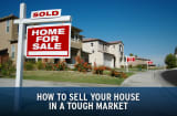 In a buyer's market like the current one, many homeowners can't even sell their house, never mind get top dollar. Whether it's a draw of cheap, foreclosure properties or just a glut of conventional ones, buyers have more choice than ever. Many put their house on the market and see it languish with barely an offer--and that's after one or several cuts in the asking price. So, if you really want to sell, get real and busy. Here's some tips.