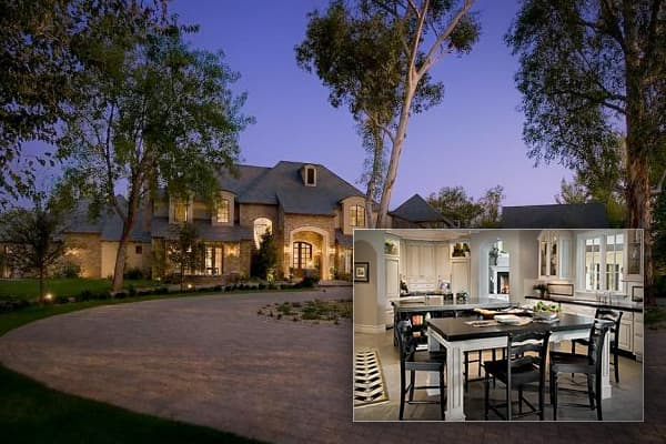 Price Reduction: $1,100,000Current Price: $8,900,000Original Price: $10,000,0007 Bedrooms8 Bathrooms11,039 sq ft