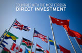 Foreign direct investment (FDI) has traditionally been defined as a physical investment into a country from a foreign entreprise - like the construction of an industrial building - but is also recognized as large-scale, long-term investment outside an investor's domestic economy. In this case, investors are most often multi-national corporations and investment firms.Following the global economic crisis, the amount of investment capital shrank, with total global FDI inflows falling from the all t
