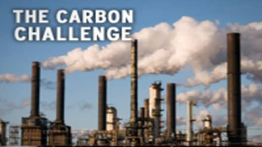 The Carbon Challenge