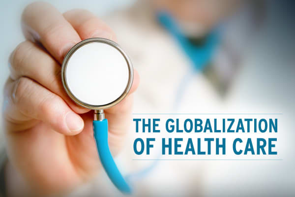 """While the government battles over a health care plan, many companies are taking matters into their own hands - finding solutions that they hope will bring their employees high quality medical care  substantial savings to their bottom line. One such solution - sending workers overseas for major medical care, a burgeoning field known as """"international surgical travel"""" or """"medical tourism."""""""