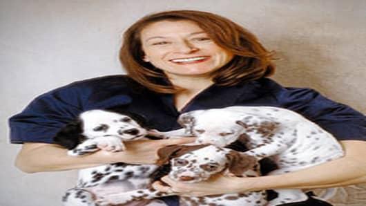 Author Jeanne Bliss