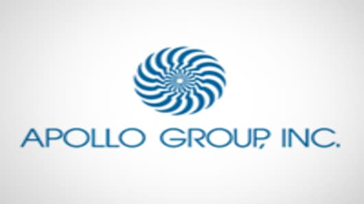 Apollo Group